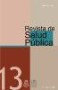 Revista 2013 - Edición Número 1 Volúmen XVI