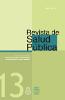 Revista de Salud Pública - Edición Especial Nº9 - Conmemoración 40º Aniversario