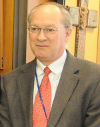 Dr. Charles Godue