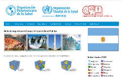CVSP - Nodo Argentina