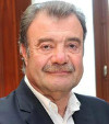Dr Francisco Fortuna - Ministro de Salud del Gobierno de la Provincia de Córdoba
