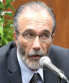 Ing. Fabián López - Ministro de Agua, Ambiente y Servicios Públicos de la Provincia de Cba