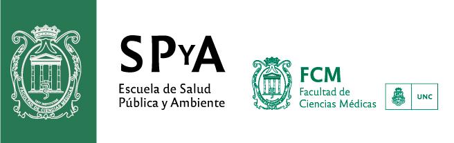 Escuela de Salud Pública y Ambiente Logo
